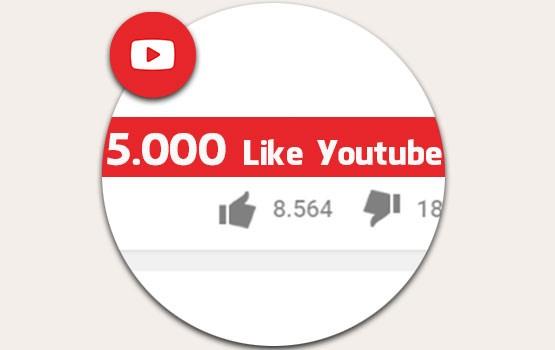 Come avere tanti mi piace con 2000 likes YouTube