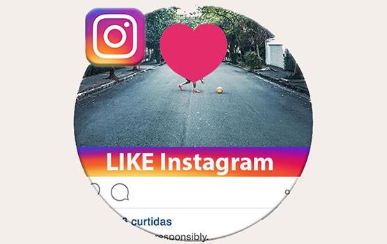 Like Instagram italiani e internazionali