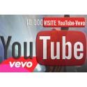 Visualizzazioni Vevo-YouTube 10.000 visite