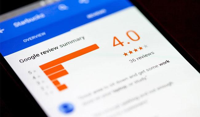 Recensioni Google: come ottenerle!